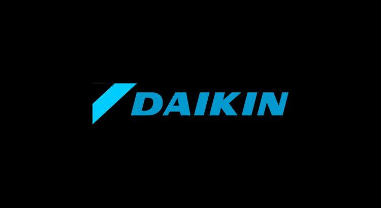 Distributor resmi Daikin